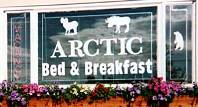 Arctic Bed & Breakfast